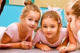 dance classics young dancers