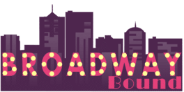 Dance Classics Logo Broadway Bound - Murfreesboro, TN