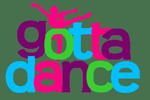 Dance Classics Logo Gotta Dance - Murfreesboro, TN