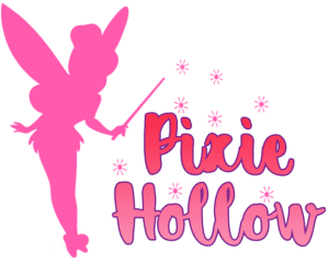 Pixie Hollow Logo