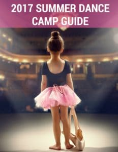 Summer Dance Guide Cover Page FINAL