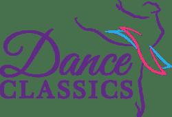 Dance Classics Logo