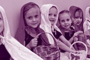 Dance Classics Fairy Tale Ballet Dancers - summer dance camps
