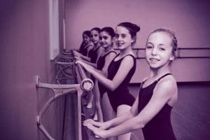 Dance Classics Ballet Dancers - classes
