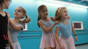 Dance Classics Happy Tap Dancers Murfreesboro, Tennessee