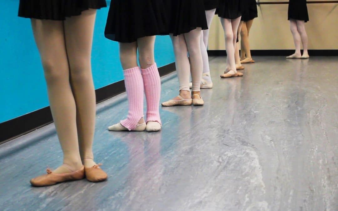 What Does Dance Class Have to Do With Academics?