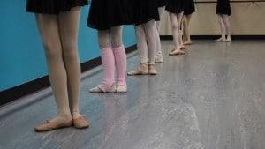 Dance Classics Ballet Dancers Murfreesboro, Tennessee