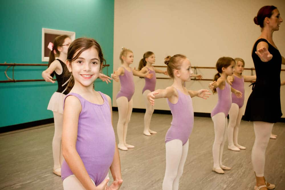 Ballet Technique is a Dancer's Strong Foundation