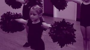 Funky Cheer Dance Classics Murfreesboro, Tennessee