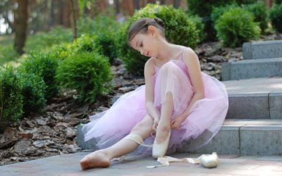 Are Dance Classes Beneficial to Kids?
