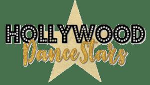 Hollywood Dance Stars Logo