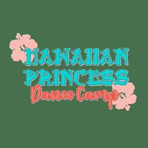 Hawaiian Princess Dance Camp