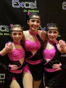 A Dance Convention: A Fun and Valuable Experience - Girls in costume at a dance convention