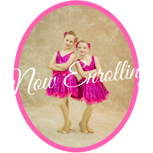 dance studio - now enrolling