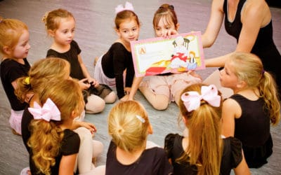 Summer Days and Dance Camps