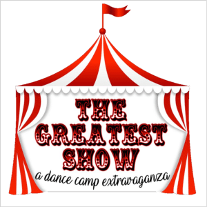 Greatest Show Dance Camp