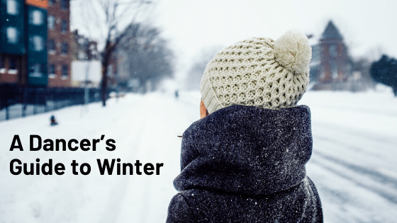 A Dancer's Guide to Winter