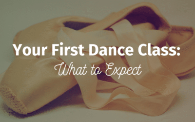 Your First Dance Class: What to Expect