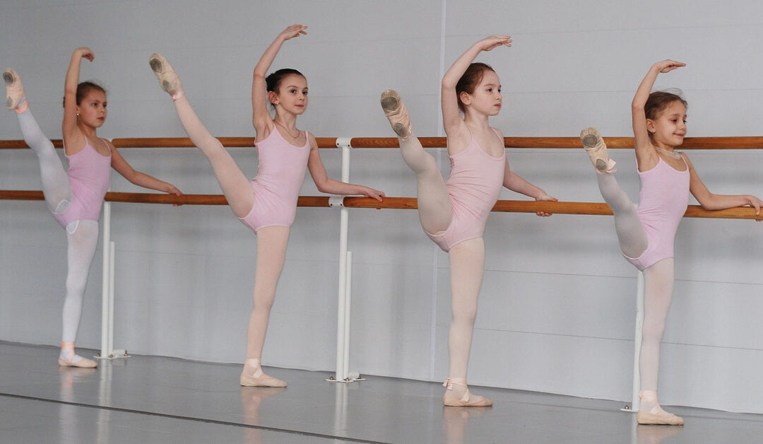 4 Health Tips for Dancers